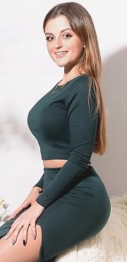 Evgenia Kharkiv 1157885