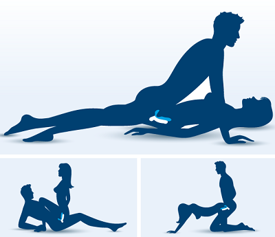 best sex position to hit the g spot