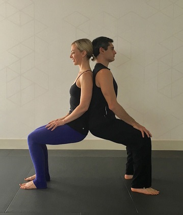 yoga for sex health