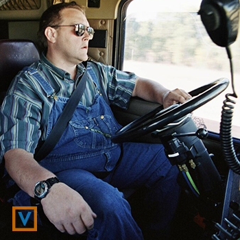 truck driver dating site